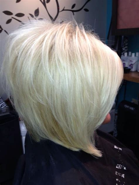beautiful undercut aline bob hairdo s pinterest short hair styles 7 beautiful inverted stacked bob