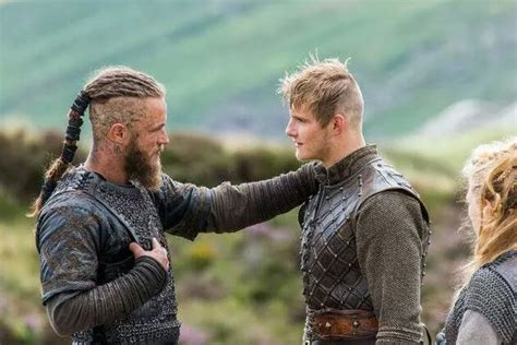 bjorn ironside on the wings of valkyries pinterest ragnar lothbrok and bj 246 rn ironside from quot vikings quot norse