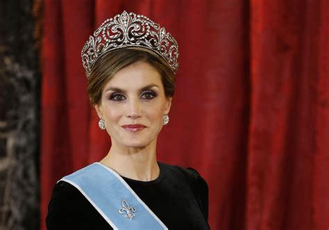 la reina de las dinast 205 as los foros de la realeza ver tema joyas de la reina letizia