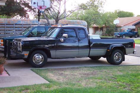 dodge ram 350 1993 dodge ram 350 pictures cargurus