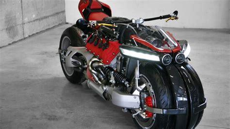 maserati  motoru motorsiklete takilirsa pc hocasi