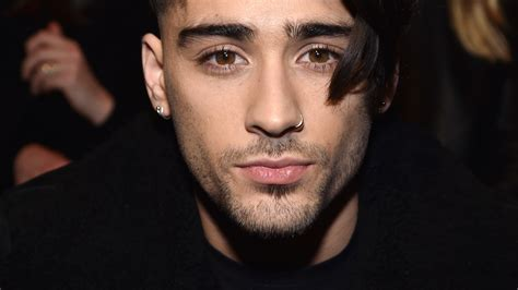 zayn malik has invented yet another haircut gq