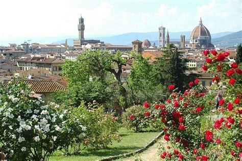 firenze giardino delle giardino delle florencecity rivista fiorentina