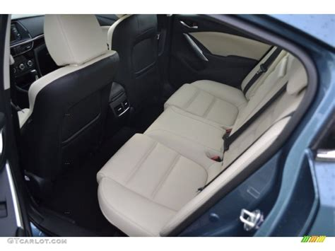 Mazda 6 Sand Interior sand interior 2014 mazda mazda6 grand touring photo 85074113 gtcarlot