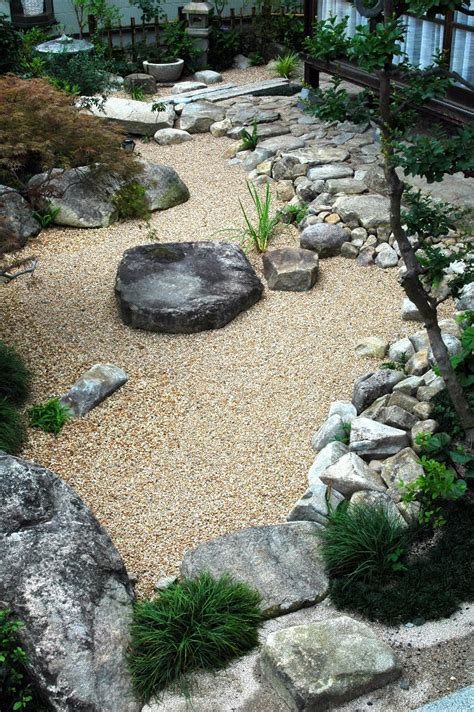 Where To Buy Rocks For Garden 10 Beautiful Front Yard Landscaping Ideas On A Budget