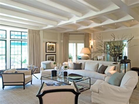 glamorous life elegant living room ideas