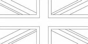 United Kingdom Outline Flag by Flag Of The United Kingdom 2009 Clipart Etc