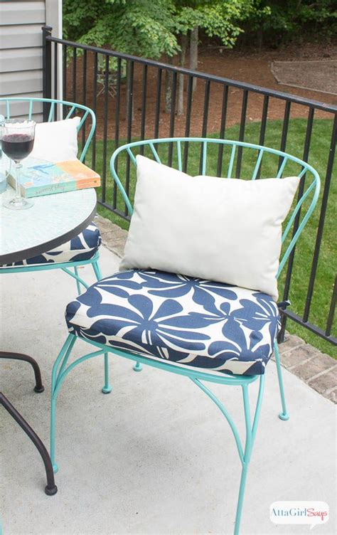Patio Chair Cushions Nz Best 20 Outdoor Chair Cushions Ideas On