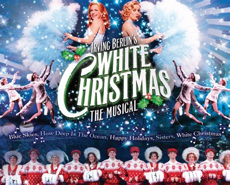 White Musical Tickets - win tickets to white at edinburgh festival