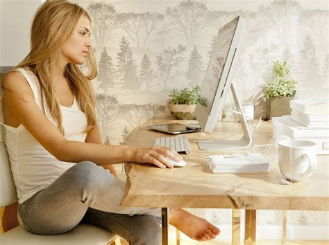Diy Home Design Easy how to feng shui your home office