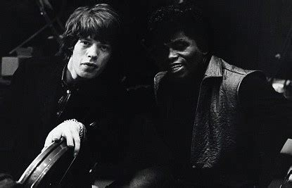 Brown And Jagger rolling stones the best live performances on