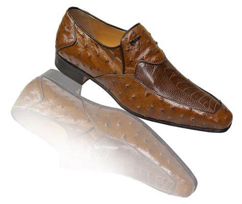 Isadore Premium Quality By Mauri mauri 3012 kangoo tabac genuine ostrich ostrich leg