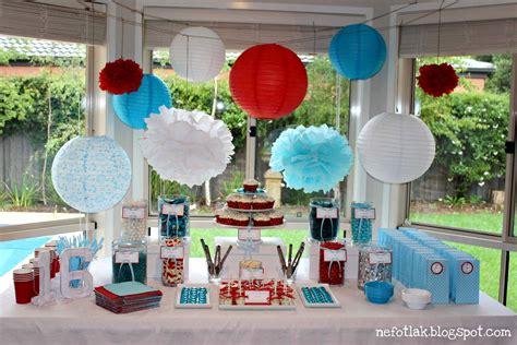 Table Decorations For 16th Birthday nefotlak 16th b day bar dessert table