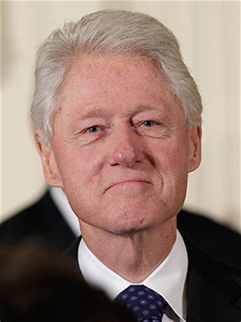 bill hillary clinton biography bill clinton biography