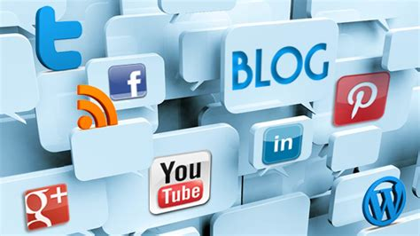 blogger vs blogspot social media vs blogging a roadmap to digital marketing