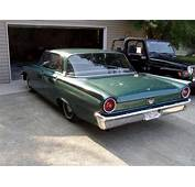 1961 Ford Fairlane  Information And Photos MOMENTcar