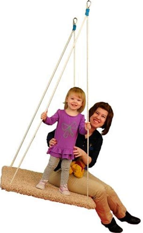 swing for autistic child 34 best adaptive swings and swing frames images on