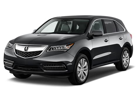 jeep acura 2016 acura mdx review ratings specs prices and photos