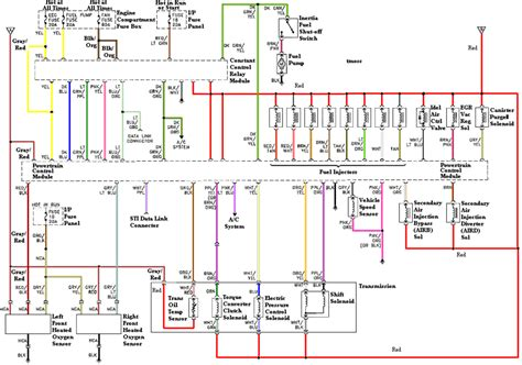 wiring diagram for 94 f350 radio wiring get free image