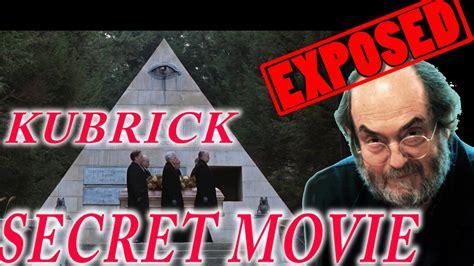 kubrick illuminati must stanley kubrick s secret revealed