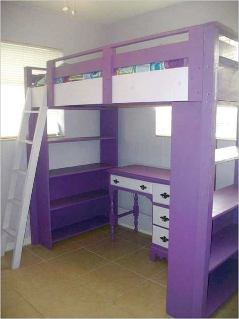 build your own loft bed build loft bed home design remodeling ideas