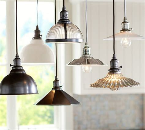 Pottery Barn Pendant Lights Pb Classic Pendants Traditional Pendant Lighting Sacramento By Pottery Barn