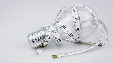 how to measure light how to measure light standard