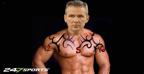 braxton miller tattoos braxton miller chest tattoos www pixshark images
