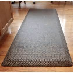 mats inc designer 2 x 6 kitchen comfort mat in