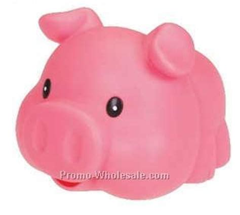 pig rubber st 2015 promotional gifts china wholesale