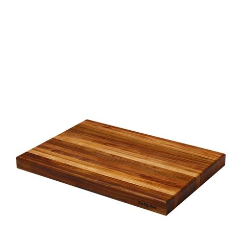 Kidsme Cutting Board 2 big chop blackwood cutting board 50x34x4cm on sale now