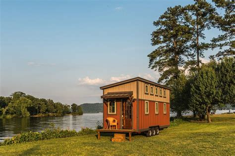box car house boxcar by timbercraft tiny homes tiny living
