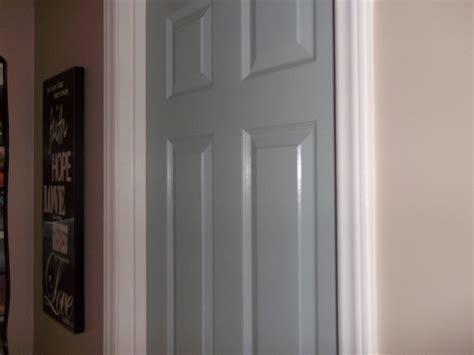 door paint colors painted interior doors the door color is yachtsman by