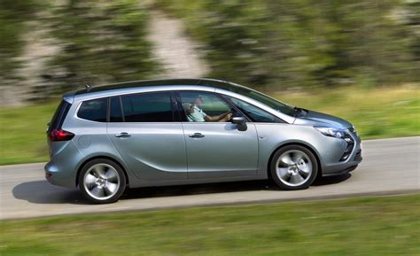 opel zafira 2013 car and driver