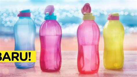 tupperware eco bottle 2 liter