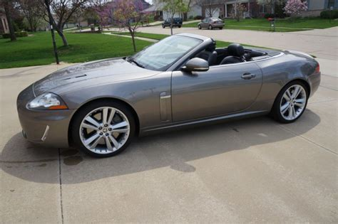jaguar xkr for sale usa purchase used 2010 jaguar xkr xkr convertible in atwood