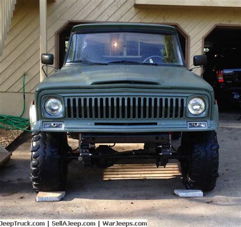 1976 jeep j10 short jeep honcho for sale html autos post