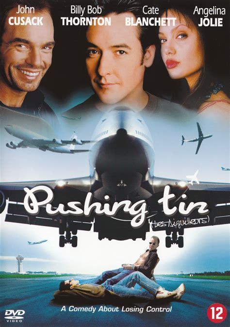 pushing tin vagebond s movie screenshots pushing tin 1999