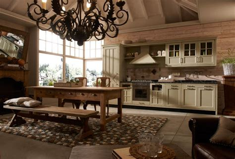 italian style kitchen design retro kitchen design ideas from marchi vintage furniture and kitchen decor
