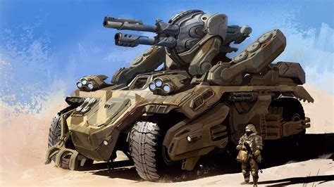 Informative Blog Future Weapons Tanks