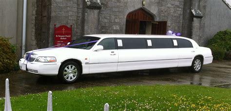 lincoln services limousine lincon auto sposi napoli meridiana