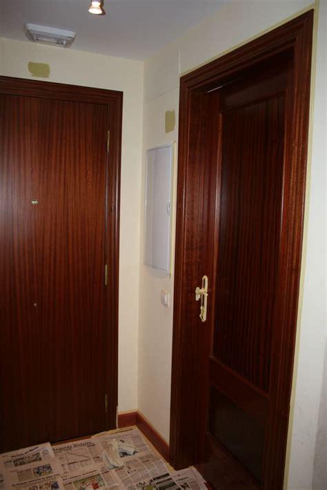 pintar las puertas de casa diy lacando puertas en blanco 183 white laquered doors vintage