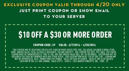 olive garden coupons october 2015 coupon for olive garden october 2015 2017 2018 best