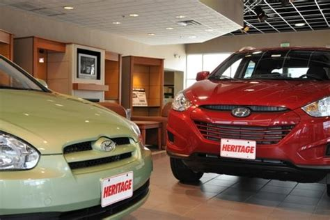 heritage hyundai towson md heritage hyundai towson towson md 21204 car dealership