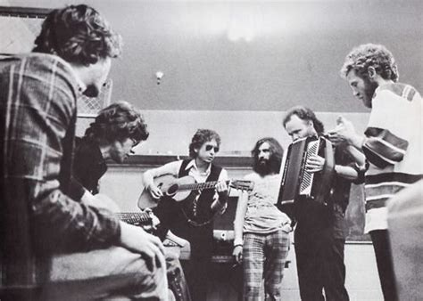 bob dylan  band  basement tapes  trailer   deep  archive