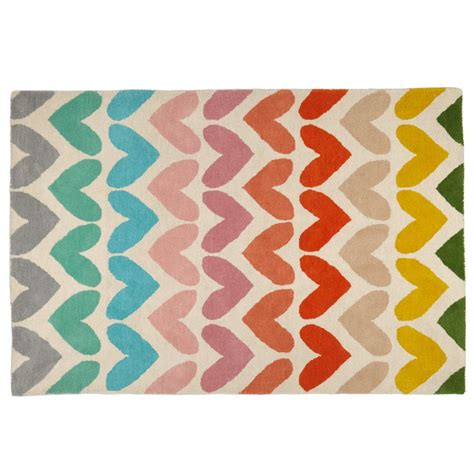 Kitchen Collections Stores by Heart To Heart Kids Area Rug The Land Of Nod