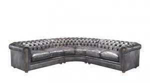 Bespoke Chesterfield Sofa Leather Chesterfield Sofa