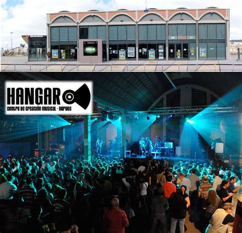 sala el hangar burgos blog de doctorbass net 187 blog archive 187 tc electronic day