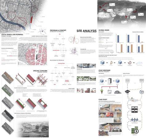 architecture program best 25 site analysis architecture ideas on