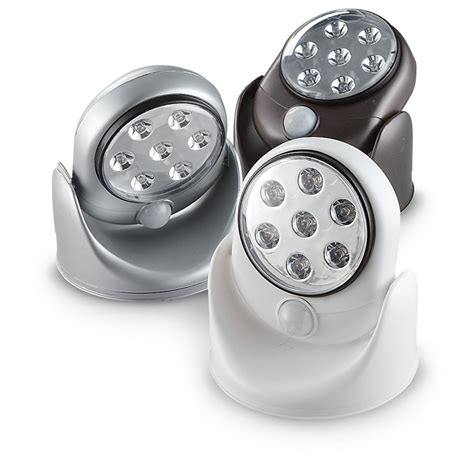 cordless lights motion activated cordless light 292025 home security